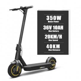 Scooter Todo Terreno de 11 Pulgadas 100 Km/h