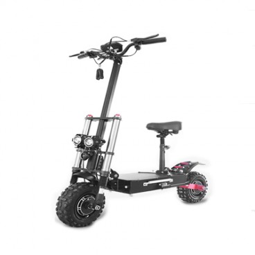 Scooter de Largo Alcance para Adultos 1000 / 2600 W