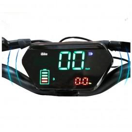 Pantalla LCD para Scooter de 3200W