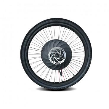 "Kit de Conversión de bicicleta eléctrica 36V 350W 700C"""
