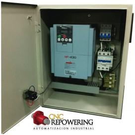 Generador de 3ra fase 10 HP.