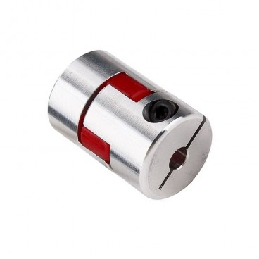 Acople Araña Aluminio 25Ø 31 Long.