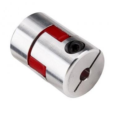Acople Araña Aluminio 40Ø 65 Long.