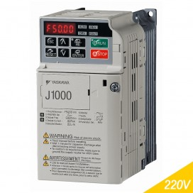 Variador Yaskawa J1000 220v