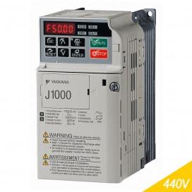 Variador Yaskawa J1000 440v