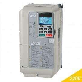 Yaskawa 440v 7,5 HP 11,1 AMP.
