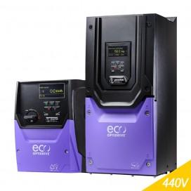 Variador ECO Optidrive P2 - 440V