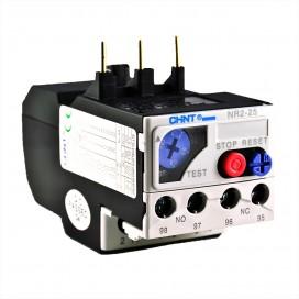 Relé térmico - UL contactores 9/400A