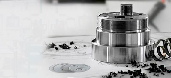Producción de repuestos metal mecánicos.